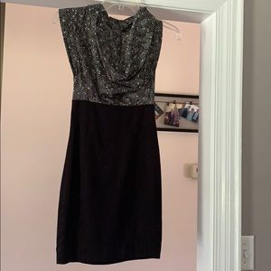 Guess Fitted Dress